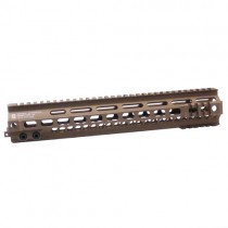 "DYTAC G Style SMR MK4 13"" Rail - Dark Earth TM Profile"