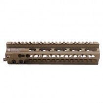 "DYTAC G Style SMR MK5 9.5"" Rail - Dark Earth TM Profile"