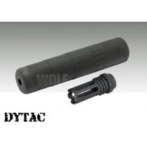 DYTAC SCAR-L QD Silencer with Flash Hider CW