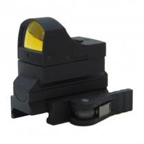 DYTAC Replica Docter Reflex Sight with AD Style QD mount