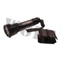 Wolf Eyes E3HX Eagle Focusing Torch - Pressure Switch
