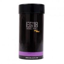 Enola Gaye EG18 Assault Smoke Grenade - Purple