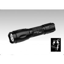 Wolf Eyes FOX-I LED Digital R5 Turbo HO Rechargeable Torch