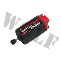Guarder Infinite Torque-Up Short Type Motor