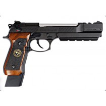 WE Biohazard Long M9 GBB Pistol