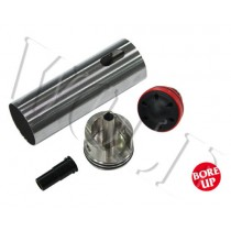 Guarder Bore-Up Cylinder Set - MP5K/PDW
