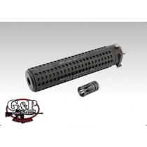 G&P M4 QD Silencer (Clockwise)