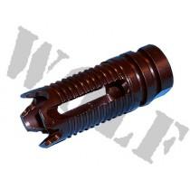 G&P ZM Flashider 14mm Anti-Clockwise