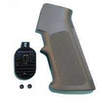 G&P M16 Grip with Heat Sink End Set (OD)