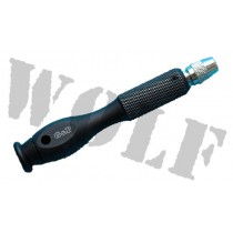 G&P Aluminum Screwdriver (no heads)