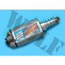 G&P M120 High Speed Motor Long Type (Screw Connectors)