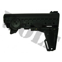 UFC M4 Buttstock (Black) G&P