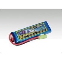 7.4V 2200mAh 35C LiPo Battery Giant Power