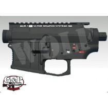 G&P M4/M16 Metal Body Magpul Vltor - Black