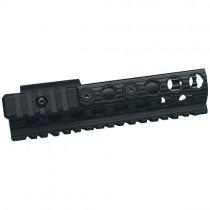 G&P Shotgun ForeArm A (Half Rail) (Marui M870)