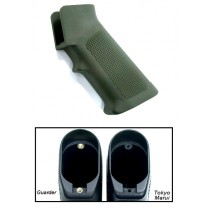 Guarder Enhanced Pistol Grip for M16 Series Olive Drab