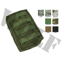 Guarder RAV Linear Pouch - Woodland Camo