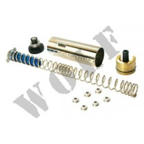 HurricanE Tune Up Kit M90 - M16A2 (not including Gears)