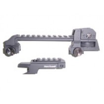 HurricanE Tactical Carrying Handle (Airsoft)