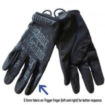 Mechanix Original 0.5mm Covert Glove - Medium