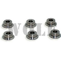 King Arms Bearing Axle Hole