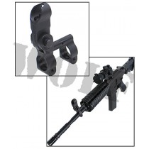 King Arms PRI Flip-Up Sight for M4 Series (Type A)