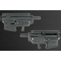 King Arms M16 Metal Body - H&K M4