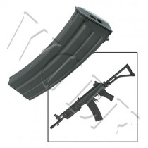 King Arms Galil Midcap Magazine 130rd
