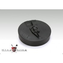 King Arms Thompson Drum Magazine 450rd