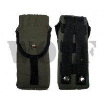 King Arms M16 Ammo Pouch OD