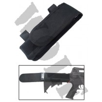 King Arms Battery Bag Black