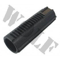 King Arms POM Piston for TM AEG Full Teeth