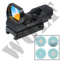 King Arms Multi Reticle Sight