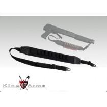 King Arms Padded Shotgun Sling