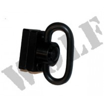King Arms QD Front Sight Sling Mount for M16 Series