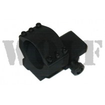 King Arms QD L Shaped Mount