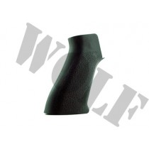King Arms Reinforced Pistol Grip for M16/M4 (OD)