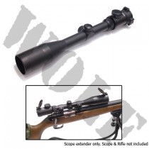 Guarder 40mm Scope Extender - 4cm
