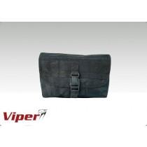 z Viper Large Utility Pouch Black