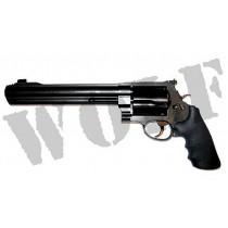 """Tanaka S&W M500 8 3/8"""" Revolver"""