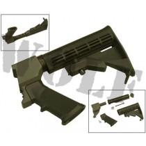STAR CA M870 CQB Stock (Limited Edition)