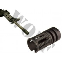 ICS C-15 SR16 Flash Hider