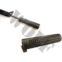 ICS QD Silencer Long Version