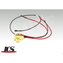 ICS M4 Switch Assembly for Retractable Stock