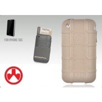Magpul iPhone 3/3GS Field Case - Dark Earth