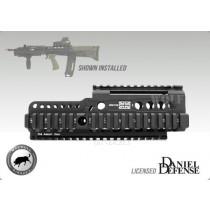 Madbull Daniel Defense L85 Handguard Rail