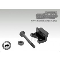 Madbull DD L85/SA80 Rail Adapter for WE