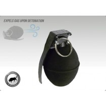 Madbull Powder Shot 02 Grenade - Black
