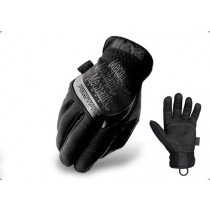 Mechanix Antistatic Fastfit Black Glove - Large