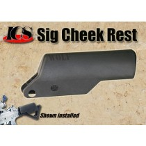 ICS Sig Cheek Rest